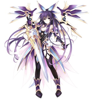 date a live spirit pledge tier list