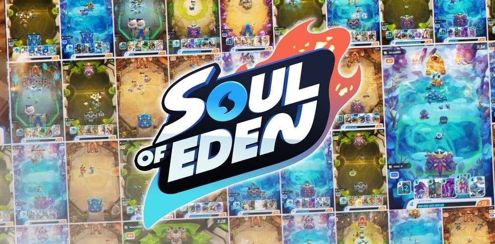 soul of eden tier list guide